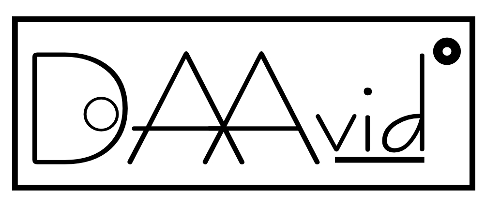DAAvid Logo